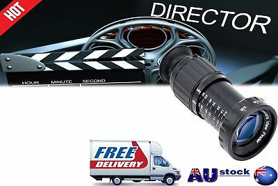 Director Metal HD Viewfinder Aluminum 11X Micro Director's Viewfinder AU MS