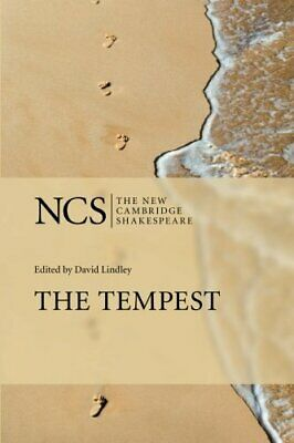 The Tempest (The New Cambridge Shakespeare) Book The Cheap Fast Free Post