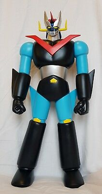 Preorder - Jumbo GREAT MAZINGER Limited Retro Color 40 cm. by Marmit Retsuden