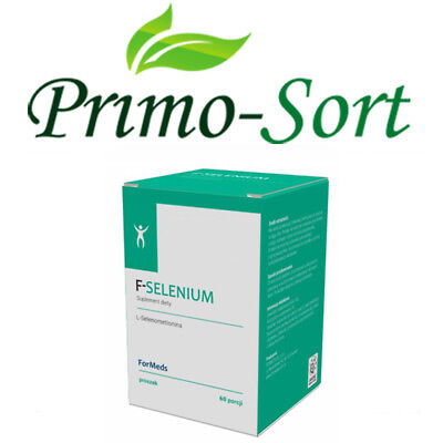 Selenium with Inulin-chicory root Natural Powder 60 Servings