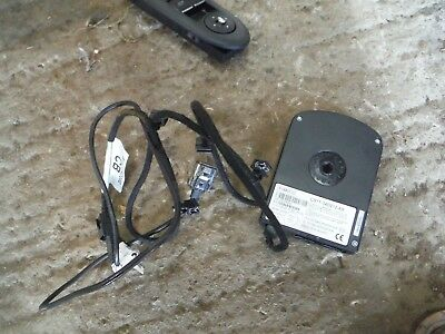 2011 Ford Kuga (Breaking) Bluetooth Control Module With Usb