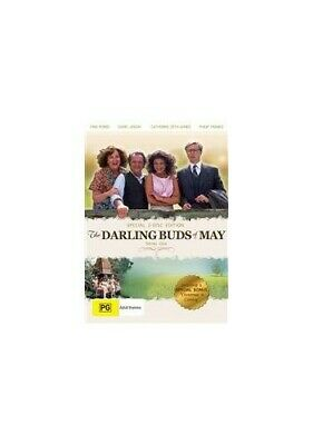 The Darling Buds Of May ~ Series 1 Special Edition (2DVDS) (PAL) ... - DVD  4YVG