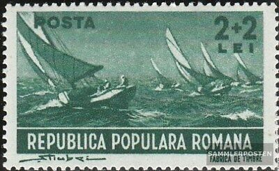 Romania 1149 unmounted mint / never hinged 1948 Aviation / marine