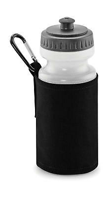 Quadra Sportzubehör Water Bottle And Holder |