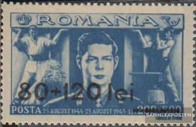 Romania 926 unmounted mint / never hinged 1946 Bauernfront