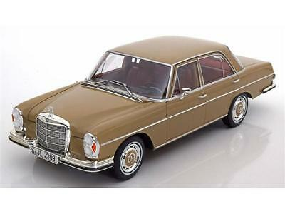 Norev Mercedes Benz 280 SE W108 1968-1972 Cr 1:18 B66040