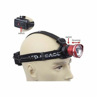 IMAX Sandman Headlamp 600 Lumens Kopflampe by TACKLE-DEALS !!!