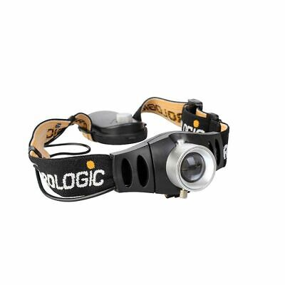 PROLOGIC Lumiax Headlamp Kopflampe Angellampe by TACKLE-DEALS !!