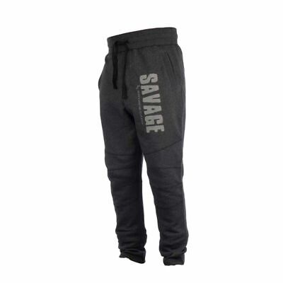 SAVAGE GEAR Simply Savage Joggers M by TACKLE-DEALS !!!