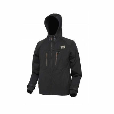 SAVAGE GEAR Simply Savage Softshell Jacket XL by TACKLE-DEALS !!!