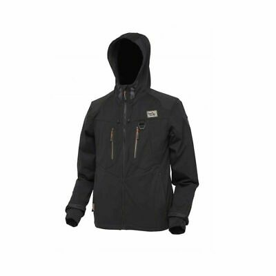 SAVAGE GEAR Simply Savage Softshell Jacket XXL by TACKLE-DEALS !!!