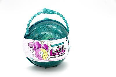 MGA - LOL Pearl Surprise Style 1 - Limited Edition - NEU - L.O.L. Kugel - Puppen