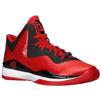 lowest price d6295 1f651 Brand New adidas Mens D Rose 773 III Mens Basketball Shoes