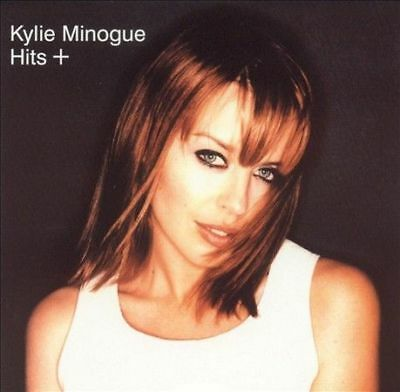 KYLIE MINOGUE Greatest Hits + CD (2000 BMG Arista) CD BRAND NEW