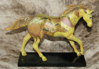 TRAIL OF PAINTED PONIES Running with the Ancestors 3E/4100~Prehistoric Cave Art~