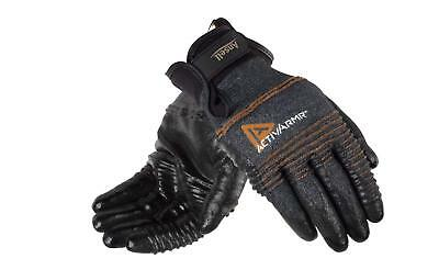 Ansell ActivArmr 97-008 Multipurpose Medium Duty Gloves, Large