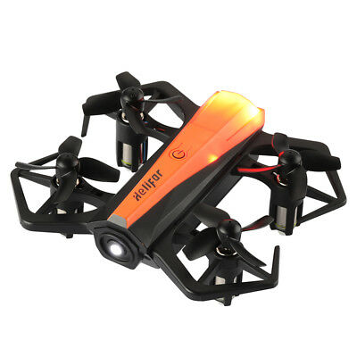 helifar H802 Altitude Hold Drone Portable 2.4GHz Adjustable Speed RC Quadcopter