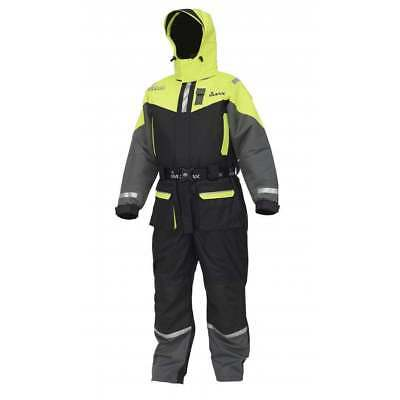 Angelsport IMAX Atlantic Race Floatation Suit Floating Anzug Schwimmanzug Floater atmungsak
