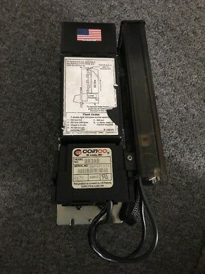 Coinco BA30B Dollar Bill Acceptor Validator Single Price Dollar Changer 110 Volt