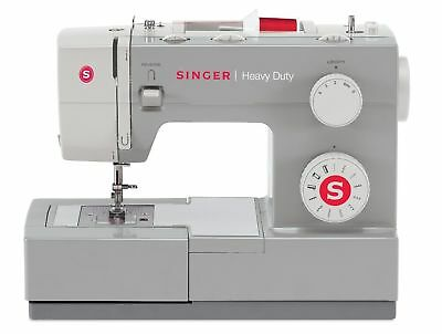 SINGER 4423 Heavy Duty Model Sewing Machine, With 23 Built-In Stitches NEW ITEM!