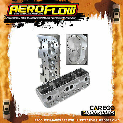 Aeroflow 5L Oil Pan For Ford 289-302 Windsor,Front Sump Chrome