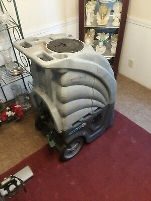 Sandia Sniper Commercial Carpet Steam Cleaning Extractor