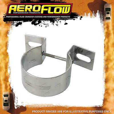 "Aeroflow Stainless Steel Coil Mount Bracket Suit 57mm 2-1/4"" Coils"