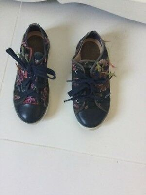 33 Fille Chaussures Geox Chaussures Taille XiZuOPk