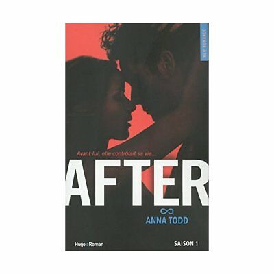 After Anglais Anna Todd Gallery Books The After Series