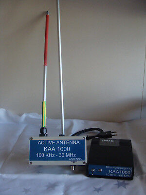 Kaa 1000 Aktive Antenne