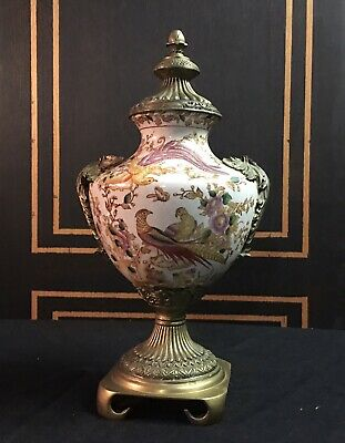 Beautiful French Empire Style Urn