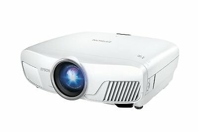 Epson Home Cinema 4000 3LCD Home Theater Projector with 4K Enhancement,...