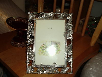 Vintage Sixtrees Picture Frame 35 X 5 Girls Night Out Martini Glass