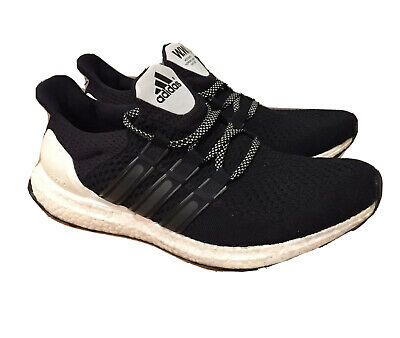 e125e91a9 Adidas Ultra Boost X Wood Wood Size 11 Ultraboost 1.0 AF5778 Preowned