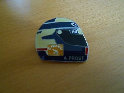 PIN Helm A. Prost (Formel 1)