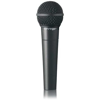 NEW Behringer ULTRAVOICE XM8500 Dynamic Cardioid Microphone Wired XLR From japan
