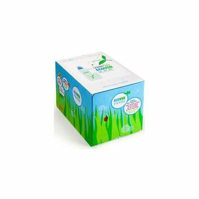 Ecover Non Bio Laundry Liqiud Refill Bag In Box 15Ltr (10 Pack)