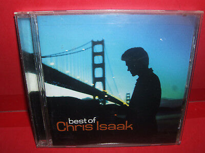 Chris Isaak - The Best of - CD