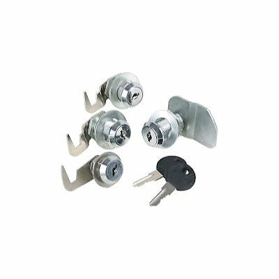 Sunex 8013LS 4 Pc. Lock Set for Service Cart