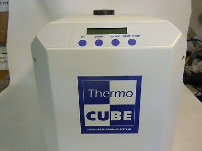 Thermo Cube Chiller #10-400 SOLID STATE COOLING SYS REFURBISHED. 60 day warranty