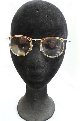 Original Vintage retro Etoile spectacles glasses frames (vv22)