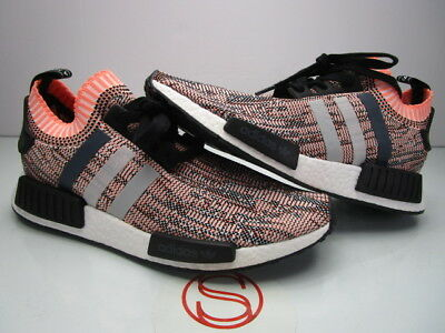 premium selection 56735 cd9be DS ADIDAS NMD R1 W PK BB2361 PINK CAMO W10.5 W9.5