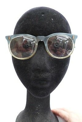 Original Vintage retro spectacles glasses frames (vv27)