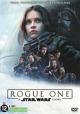 DVD - Rogue One: A Star Wars Story