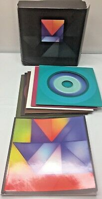 Brian Eno Music For Installations-Set Of 6 CD's