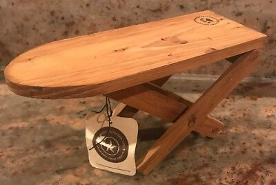 Boyds Bears - Investment Collection - Ironing Board - With Tag - New - With Paw