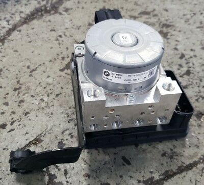 Bmw 1 Series F20 F21 Ate Abs Brake Pump Module 726750403 6887510 Dsc Lk Basis