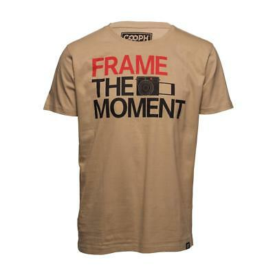 Cooph T-Shirt FRAME -    Twill XLarge