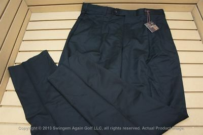NWTags Mens Corbin Casual Wool Golf Pants Size 30 Black