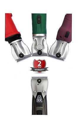 Horse Clippers Heavy Duty Masterclip Ranger Clipper with 2 Year UK Warranty  🐴